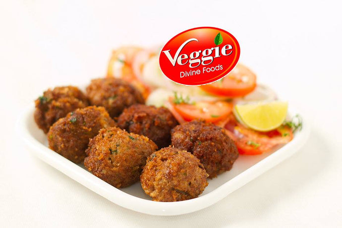 Mince Kebabs (375g)