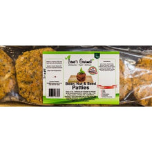 Bean & Nut Patties (4 patties) (320g)