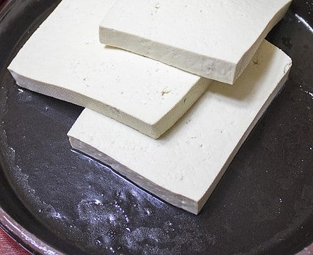 Fresh Regular Tofu (5 x 200g blocks)