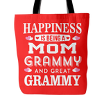 GREAT GRAMMY SPECIAL TOTE BAGS