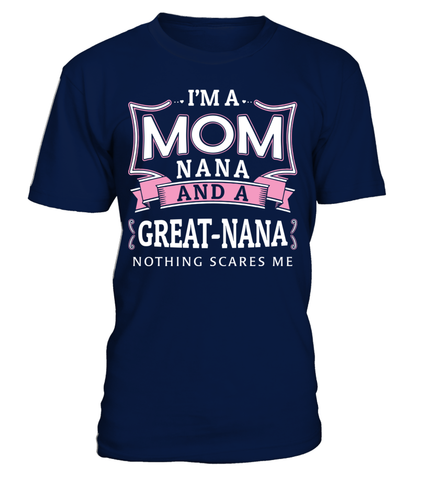 I'M A GREAT-NANA