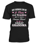 Only For Blessed Great-Grandma