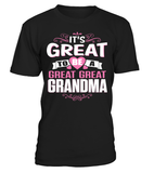 GREAT GREAT GRANDMA SPECIAL