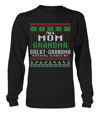 GREAT-GRANDMA CHRISTMAS SPECIAL