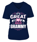 GREAT TO BE A GREAT-GRAMMY