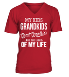 MY GREAT-GRANKIDS LIGHT OF LIFE