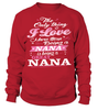 GREAT NANA SPECIAL