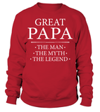 GREAT-PAPA THE MAN