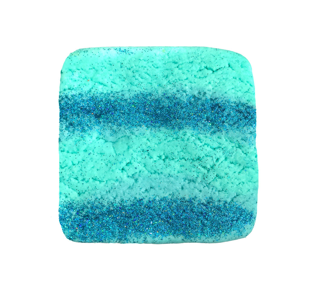Seafoam Bubble Bar from KALEIDOSOAPS