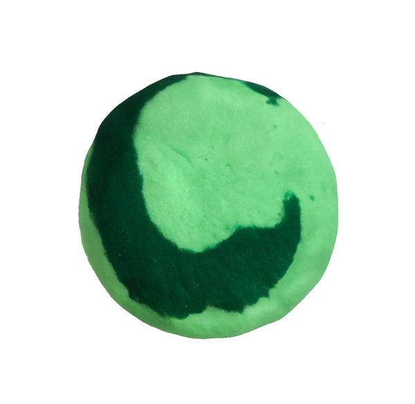 Green Tea Bubble Bar called Matcha Doing? from KALEIDOSOAPS