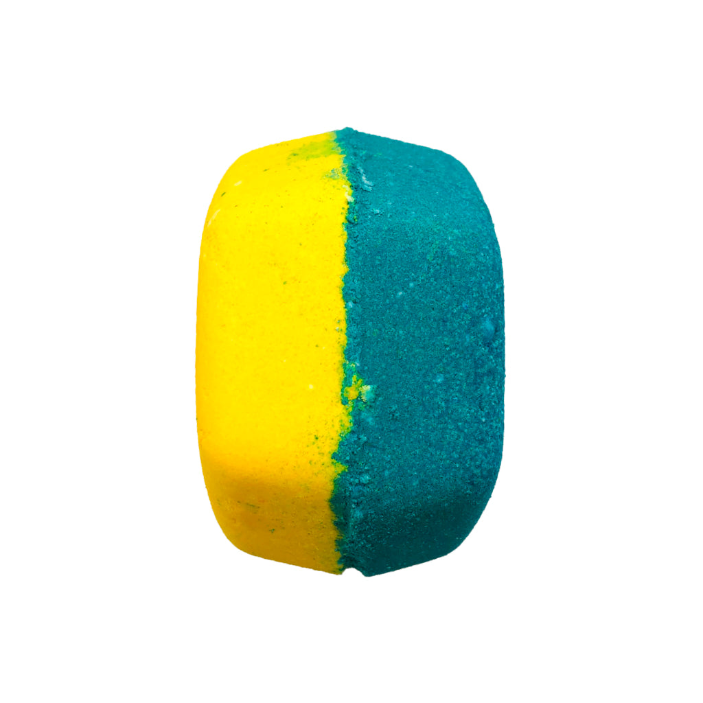 Slime Time Bath Bomb