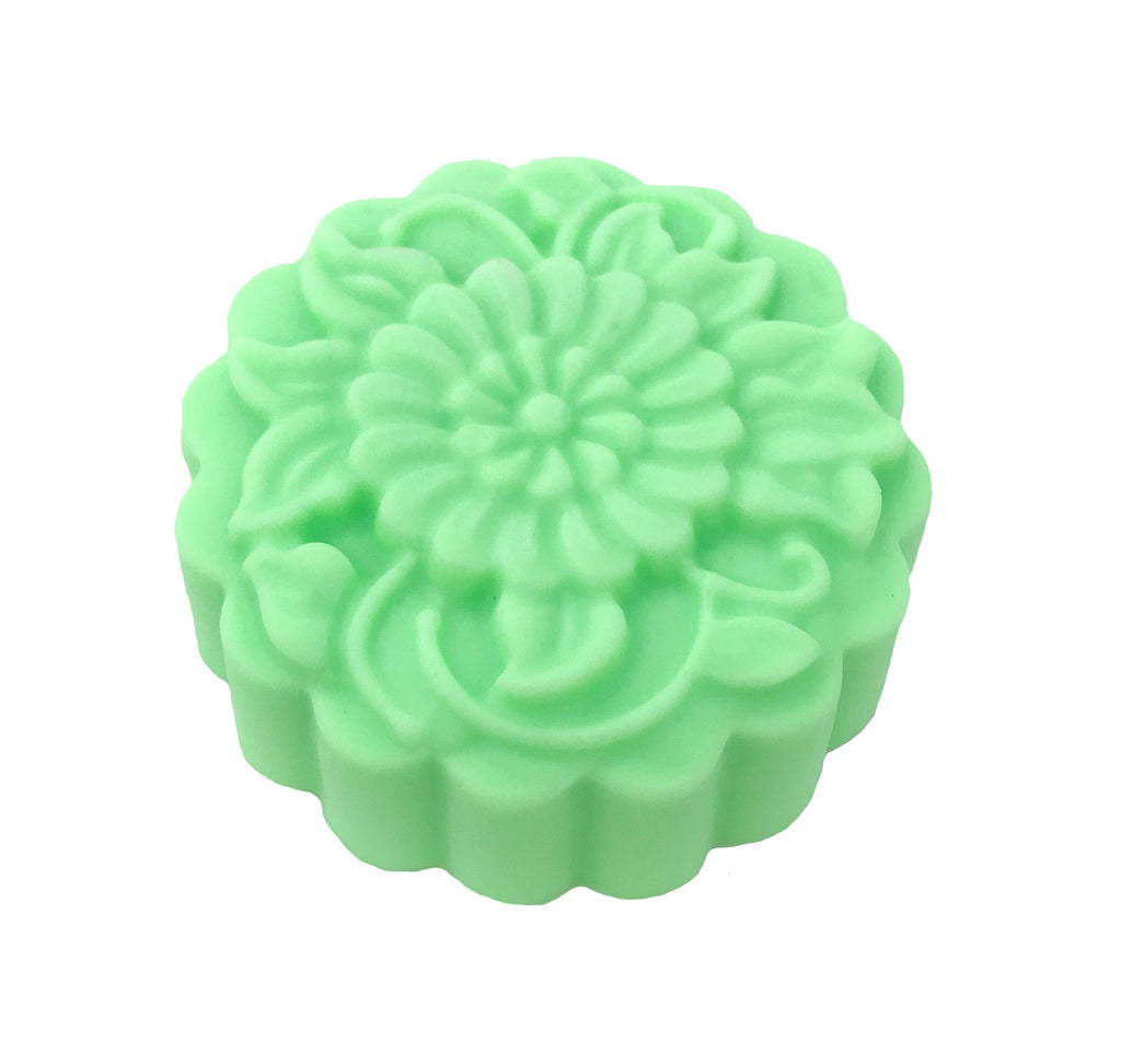 Solid Hair Conditioner Bar called Nourish Me from KALEIDOSOAPS