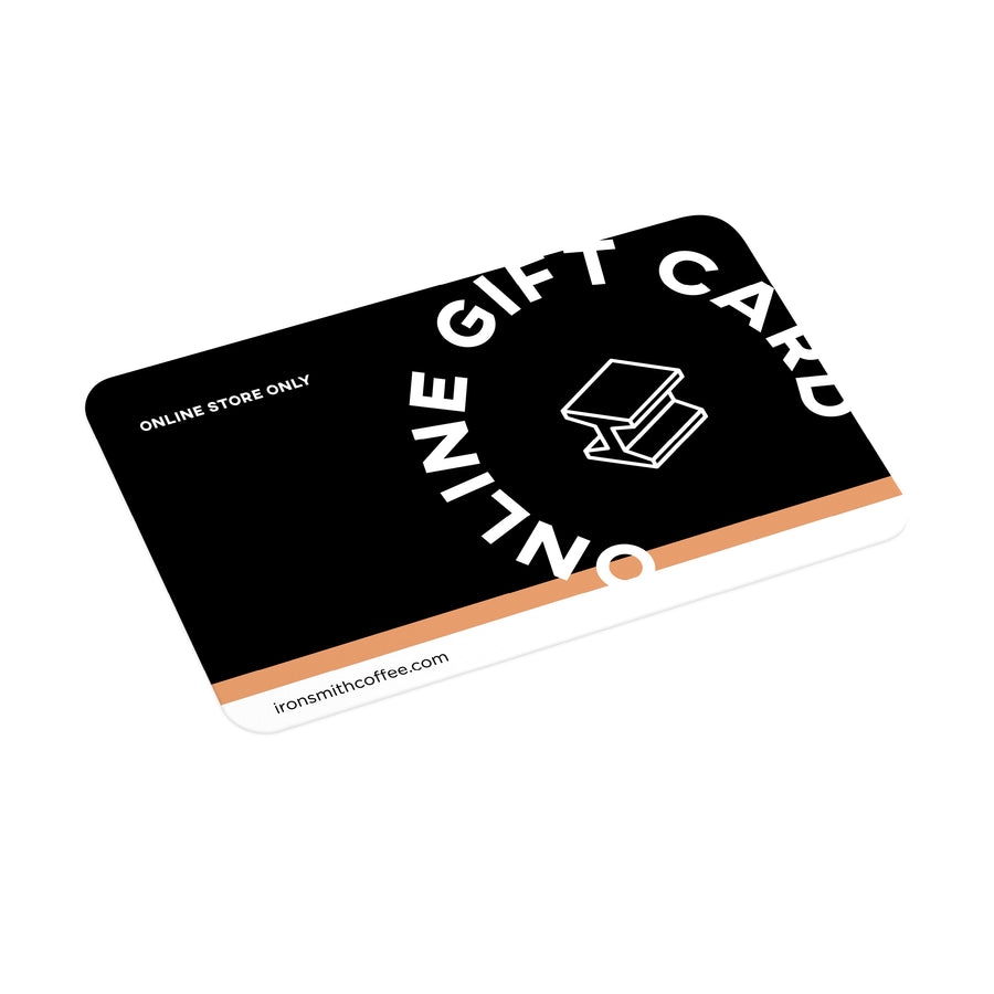 Digital Gift Card - Online Store Only