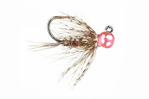 Brillons Lucent Pheasant Tail Jig