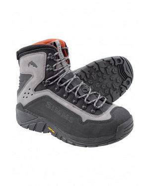 Simms G3 Guide Vibram Boot - East Rosebud Fly and Tackle