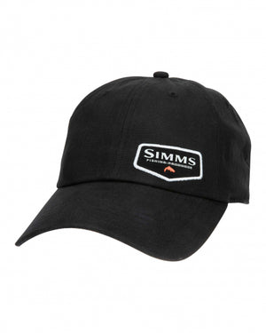Simms Oil Cloth Cap