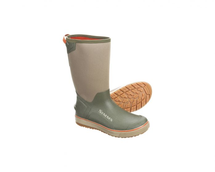 Simms Riverbank Pull On Boot