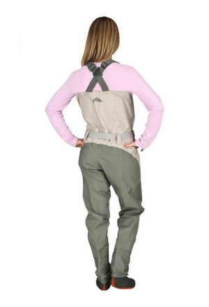 Simms Women's Tributary Waders - East Rosebud Fly and Tackle