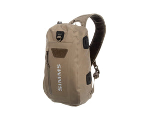 Simms Dry Z Creek Sling Pack - 15L