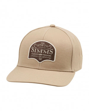 Simms Northbound Cap
