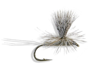 Parachute Callibaetis - East Rosebud Fly & Tackle