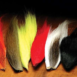 Bucktail Combo Pack - East Rosebud Fly & Tackle - Free Shipping, No Sales Tax