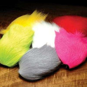 Dyed Deer Belly Hair - East Rosebud Fly & Tackle - Free Shipping, No Sales Tax