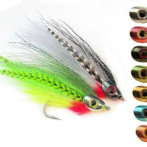 Fish Skull Heads - East Rosebud Fly & Tackle