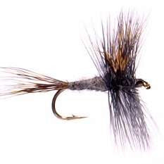 Grey Wulff - East Rosebud Fly & Tackle