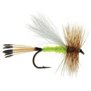 Lime Royal Trude - East Rosebud Fly & Tackle