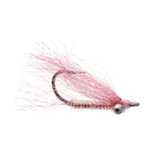 Pink Crazy Charlie - East Rosebud Fly & Tackle