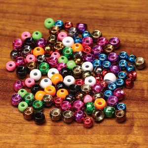 "Plummeting Tungsten Beads (1/8"" - 7/32"") - East Rosebud Fly & Tackle"