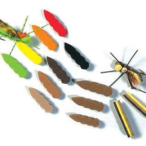 Rainy's 4 Segment Gorilla Bodies - East Rosebud Fly & Tackle