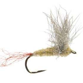 Snowshoe Baetis - East Rosebud Fly & Tackle