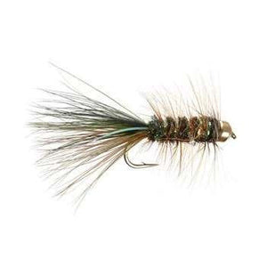 Thin Mint - East Rosebud Fly & Tackle