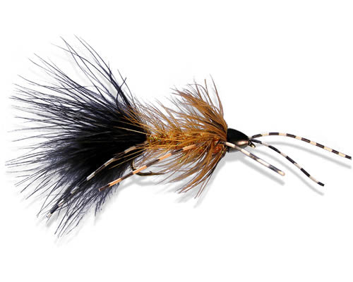 Beeotch Bugger - East Rosebud Fly & Tackle - Free Shipping, No Sales Tax