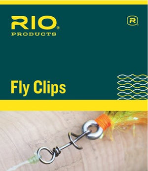 Rio Fly Clips - East Rosebud Fly & Tackle