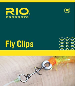 Rio Twist Clips - East Rosebud Fly & Tackle