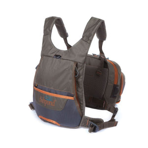 Cross Current Chest Pack - East Rosebud Fly & Tackle