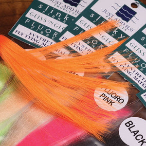 Fluoro Fibre - East Rosebud Fly & Tackle