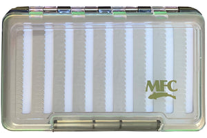 MFC Water Proof Fly Box