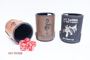 East Rosebud Dice Game