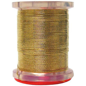 UTC Gold Oval French Tinsel