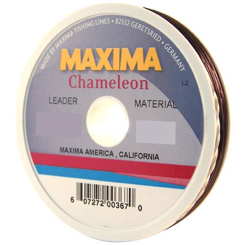 Maxima Tippet Material - Chameleon