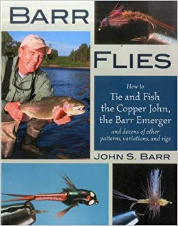 Barr Flies - East Rosebud Fly and Tackle