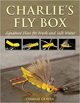Charlies Fly Box - Charlie Craven - East Rosebud Fly & Tackle - Free Shipping, No Sales Tax