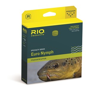 Rio FIPS Euro Nymph - East Rosebud Fly & Tackle