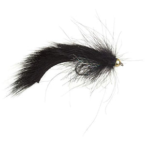 Jakes CDC Squirrel Leech - East Rosebud Fly & Tackle