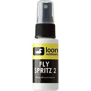 Loon Fly Spritz 2 - East Rosebud Fly and Tackle