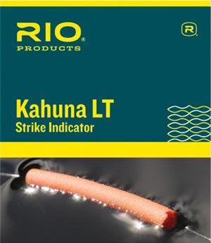 Kahuna LT Strike Indicator - East Rosebud Fly & Tackle